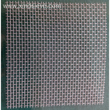 Molybdenum Mesh / Molybdenum Wire Cloth